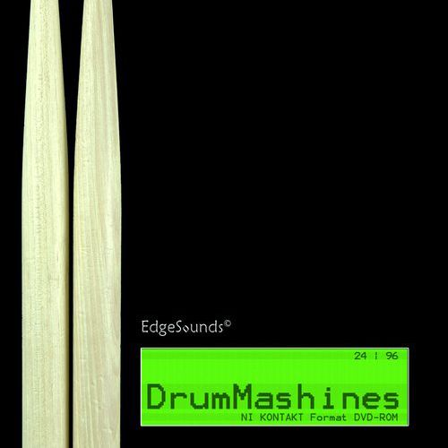 EdgeSounds Drum Mashines