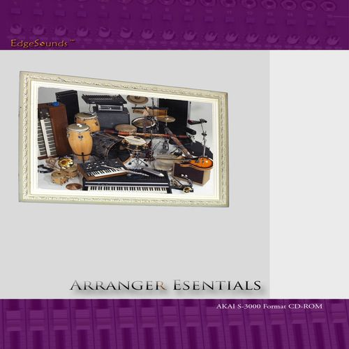 EdgeSounds Aranger Essentials